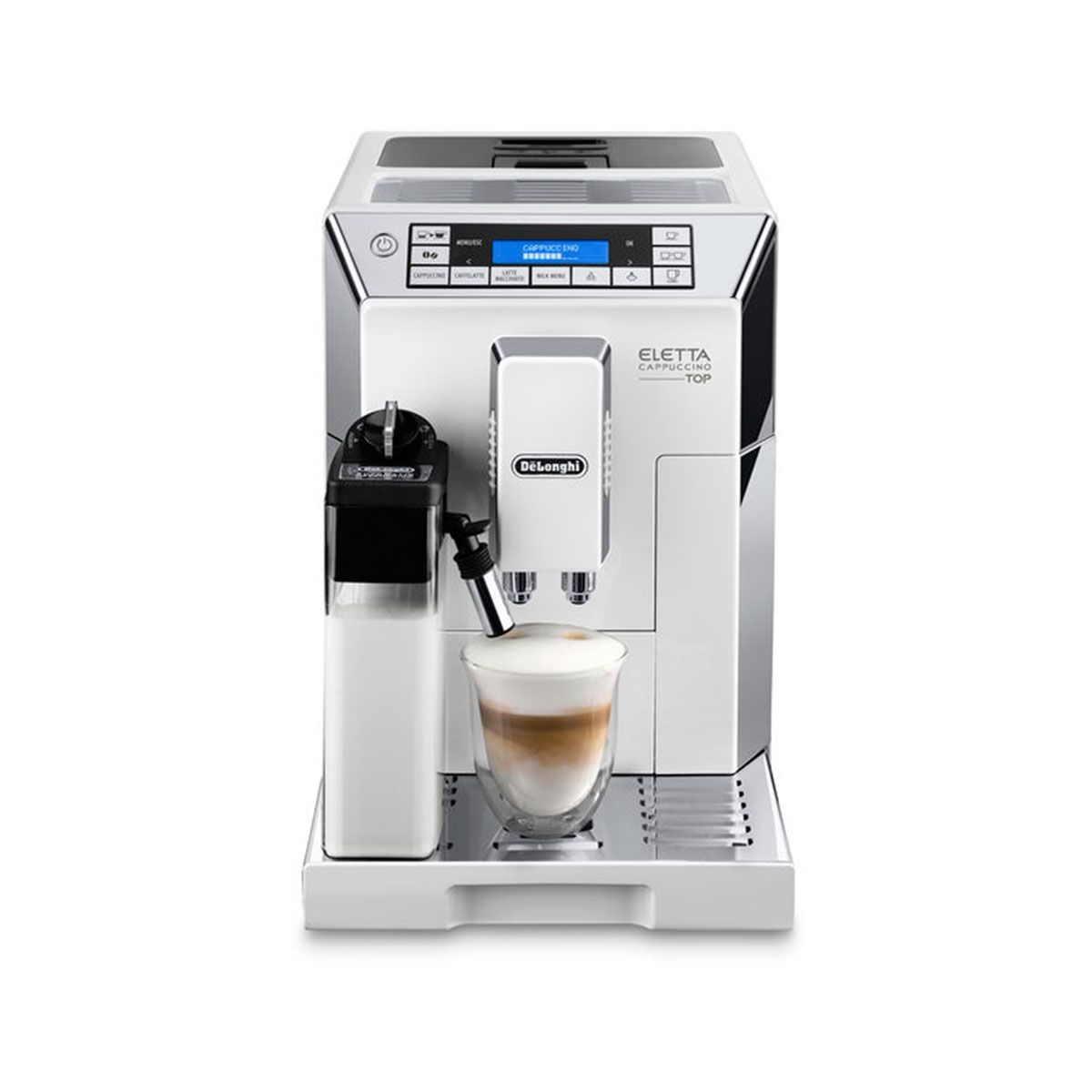 Cucina The Pizzeria Otley Cappuccino Machine For Business Oxynux Org