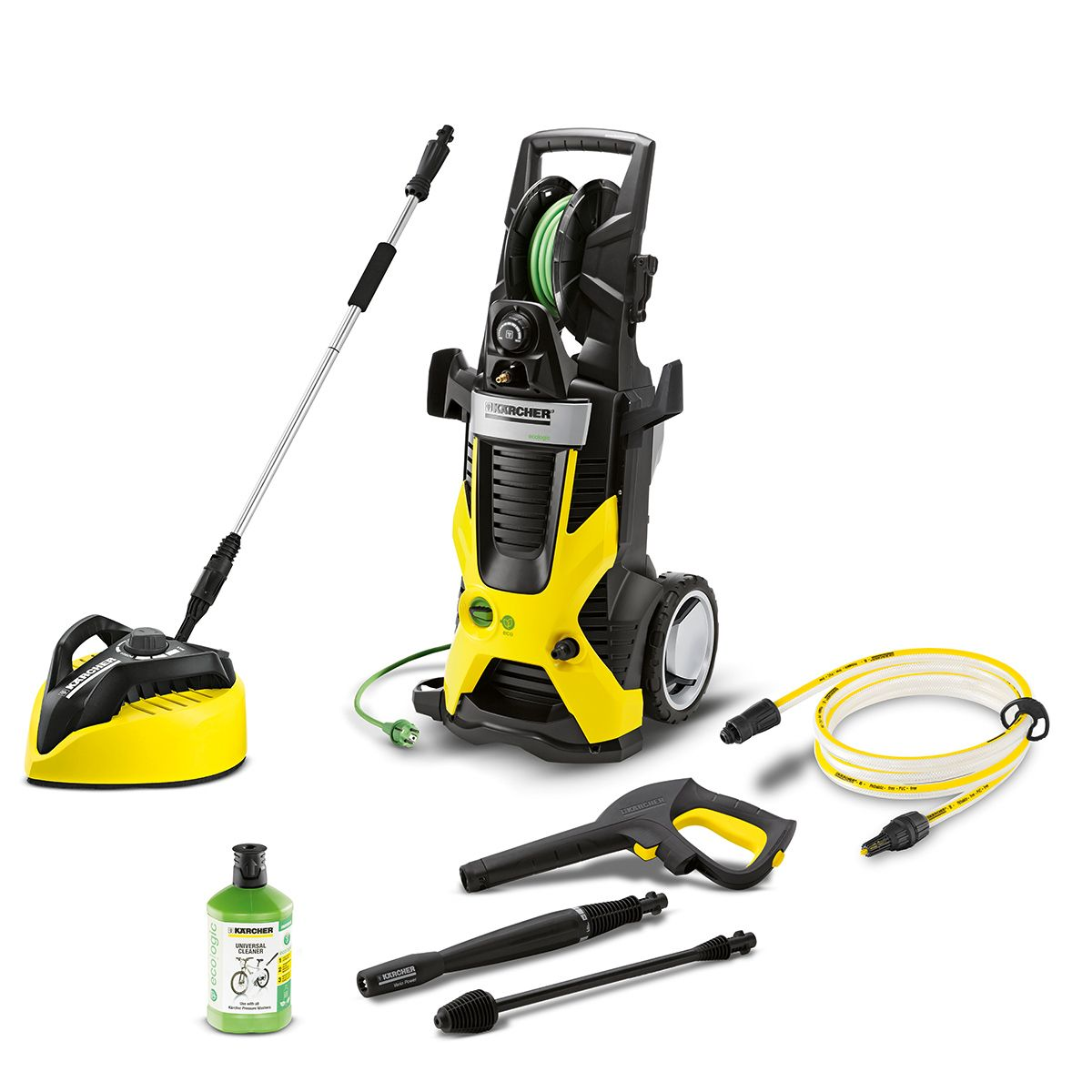Karcher K7 Premium Full Control Home Karcher K7 Premium Full Control Review