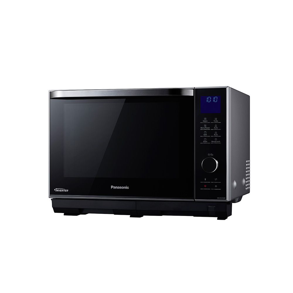 Combination Microwave Oven Panasonic Nn Ds596bbp Steam Combination Microwave Review