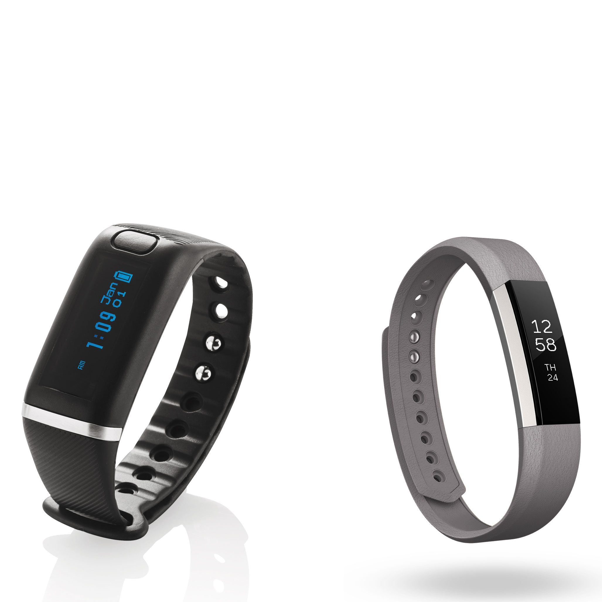 Silvercrest Lidl Opiniones Lidl Activity Tracker Vs Fitbit Alta Is Lidl S Activity Tracker