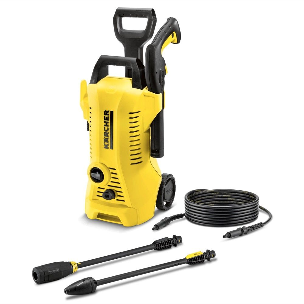 Karcher K7 Premium Full Control Home Karcher K2 Premium Full Control Home Review