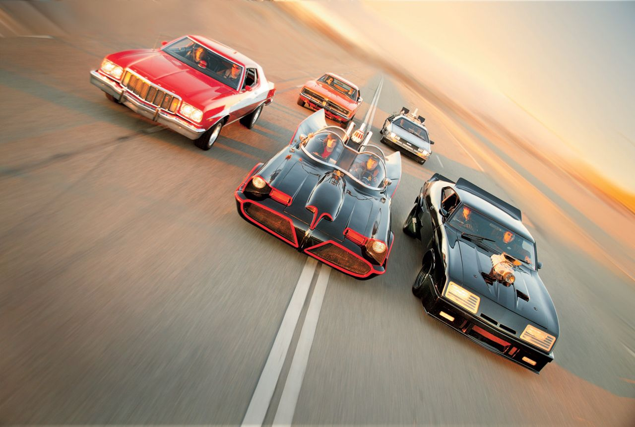 Make Your Own Quote Wallpaper Free Mad Max Ford Falcon Interceptor Comparison Tests