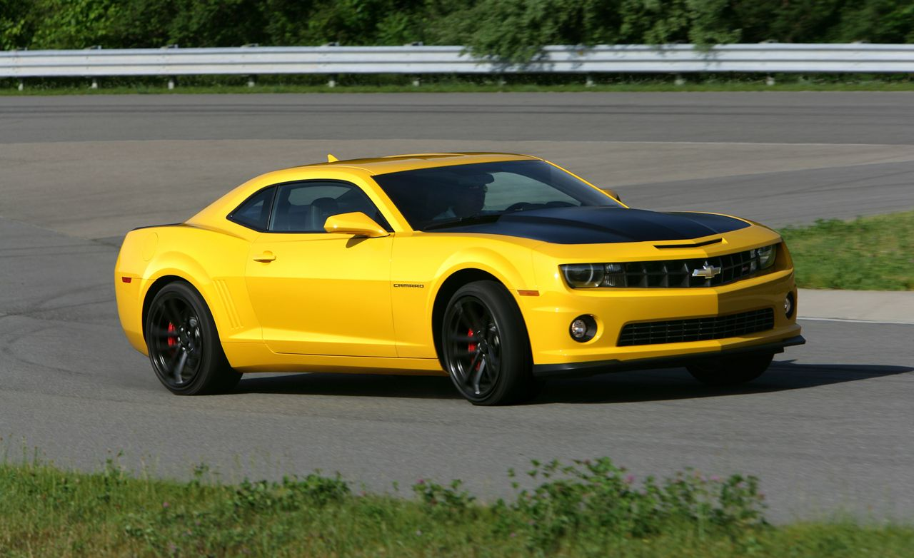 Future Cars 2018 Wallpapers 2013 Chevrolet Camaro Ss 1le First Drive Review Car