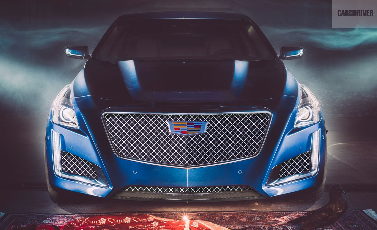 Click here for each car s actual lap time at caranddriver com look - Click Here For Each Car S Actual Lap Time At Caranddriver Com Look 2016 Cadillac Download