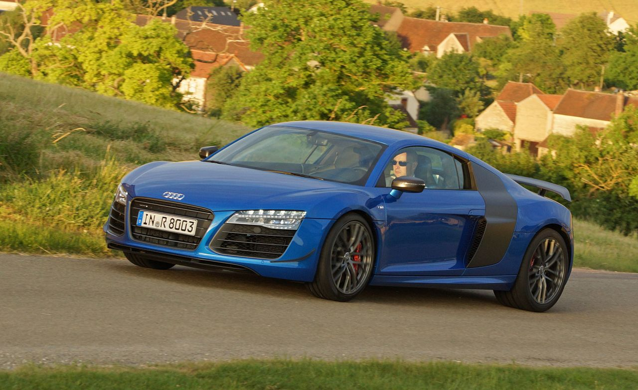 Rolls Royce Car Hd Wallpapers 1080p 2015 Audi R8 Lmx First Drive Review Car And Driver
