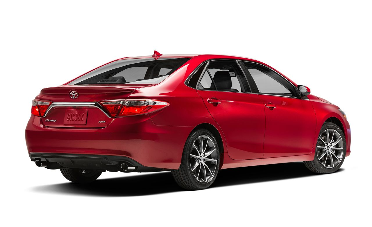 new cars for 2015 toyota
