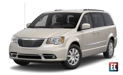 Best Vans and Minivans 2015 | Editors' Choice for Vans | Car and Driver