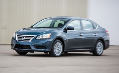 2015 Nissan Sentra | Review | Car and Driver