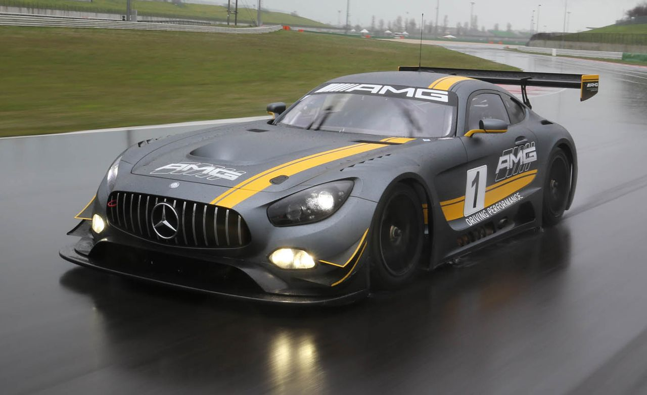 2017 Ford Gt Hd Wallpaper Mercedes Amg Gt3 Race Car First Drive Review Car And