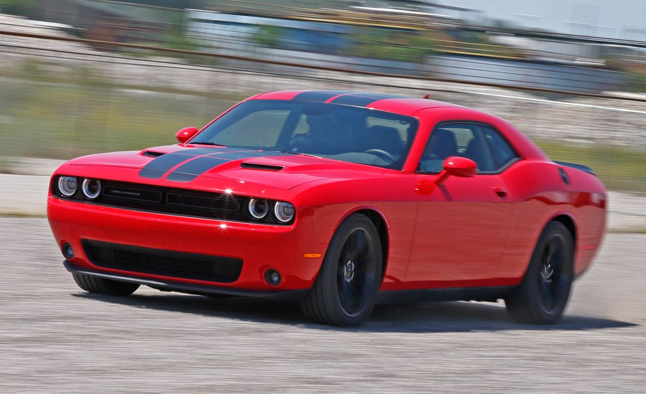 Quote Wallpaper Drive 2016 Dodge Challenger Review Car And Driver