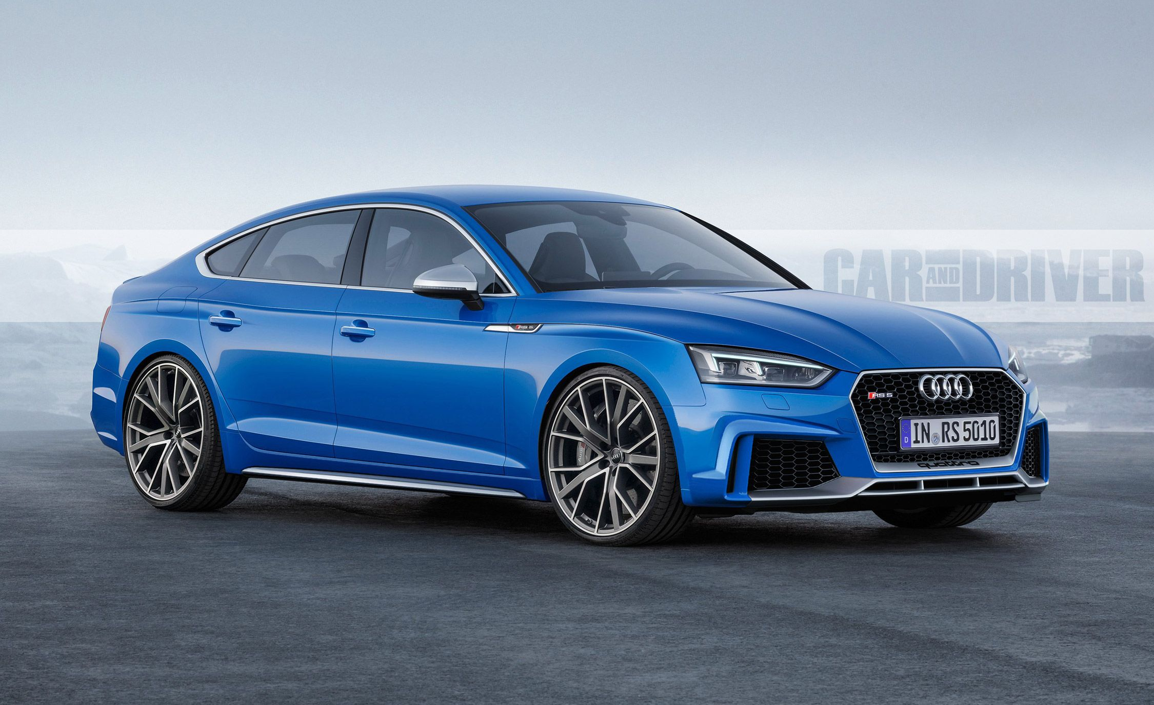 Land Rover Car Wallpaper The 2018 Audi Rs5 Is A Car Worth Waiting For Feature