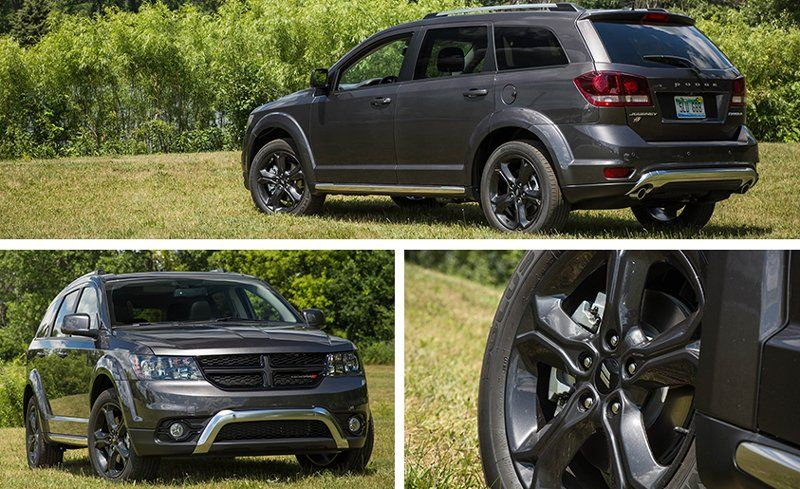 2019 Dodge Journey Reviews Dodge Journey Price, Photos, and Specs