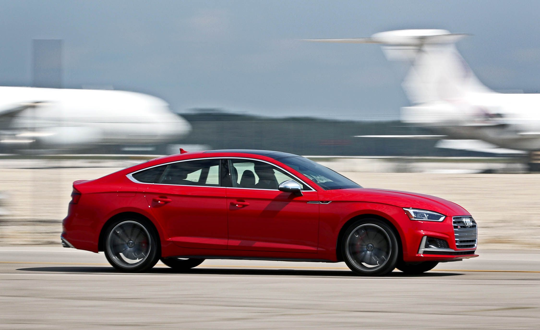2018 Audi S5 Sportback | Fuel Economy Review | Car and Driver