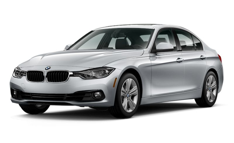 2018 BMW Cars Models and Prices Car and Driver