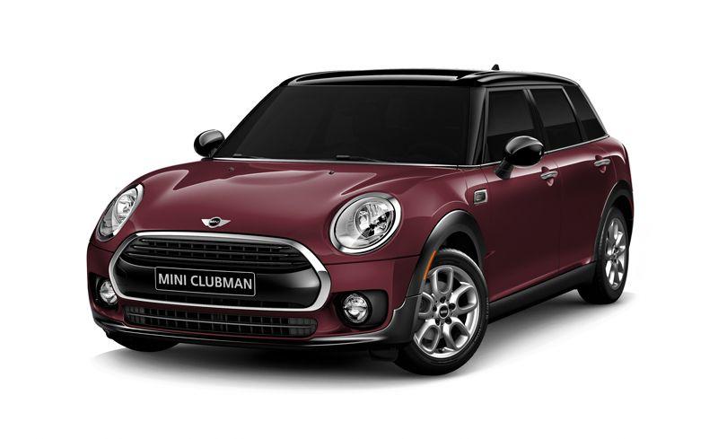 2019 Mini Cooper Clubman / S Reviews Mini Cooper Clubman / S Price