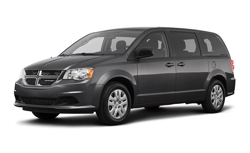 2019 Dodge Grand Caravan Features and Specs Car and Driver