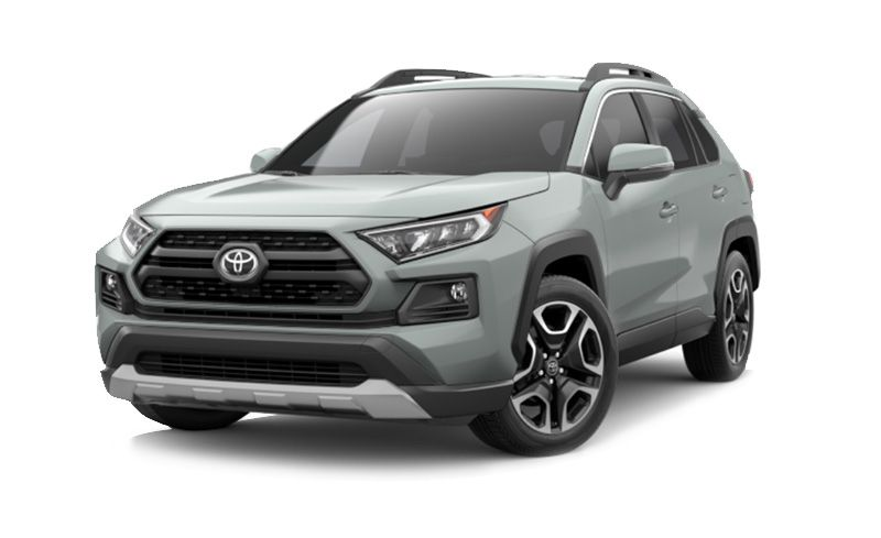 2020 Toyota RAV4 Reviews Toyota RAV4 Price, Photos, and Specs