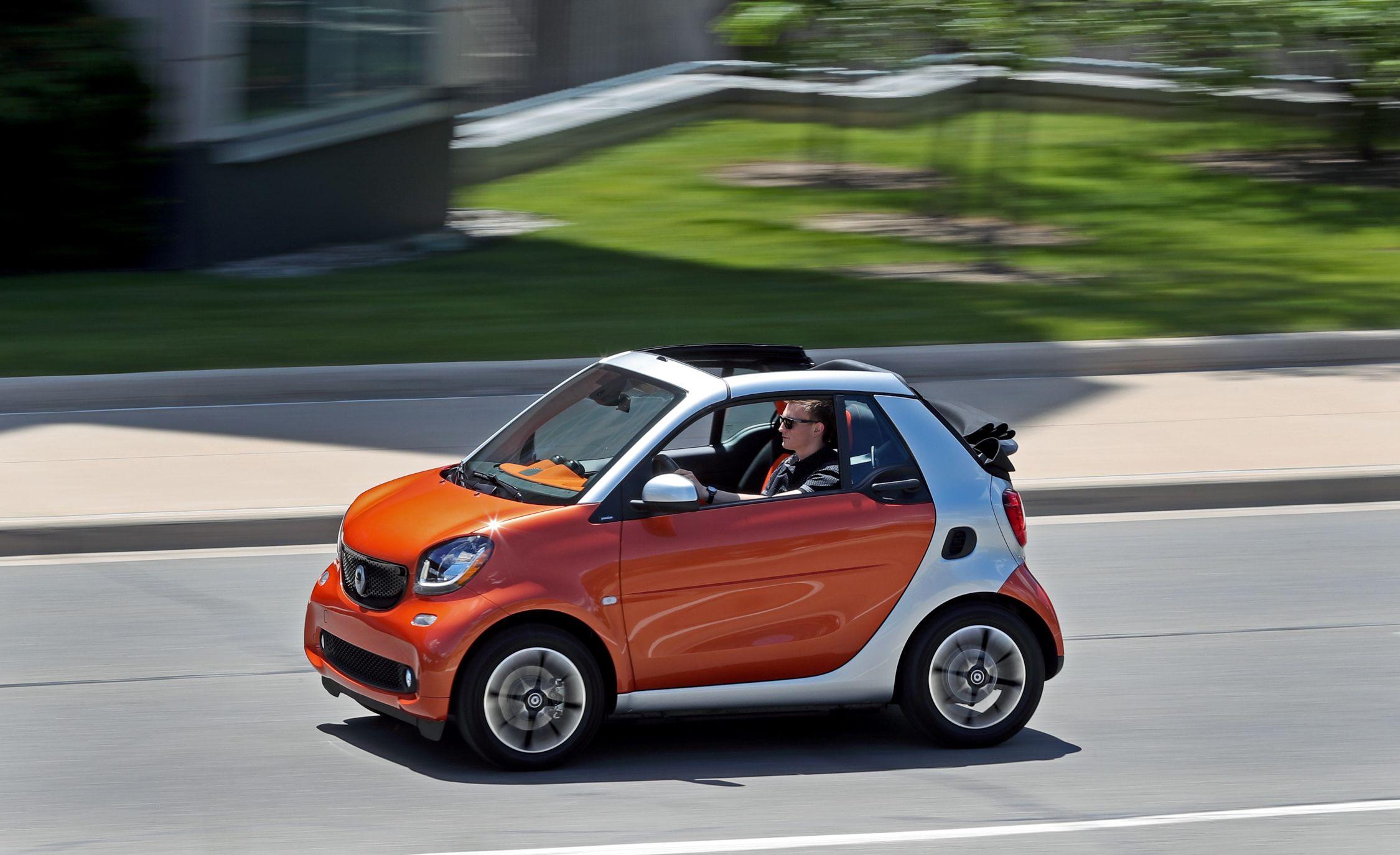 pion smart car fuse box