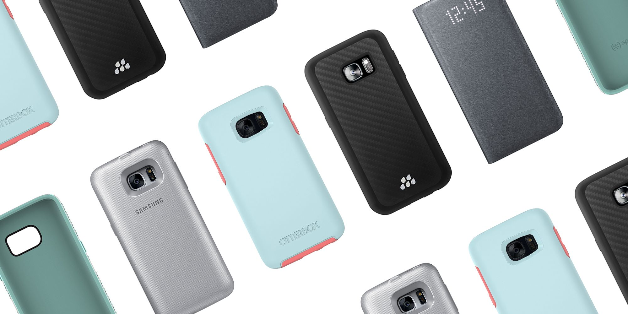 Smartphone Cases 10 Best Samsung Galaxy S7 Cases In 2018 Protective Samsung