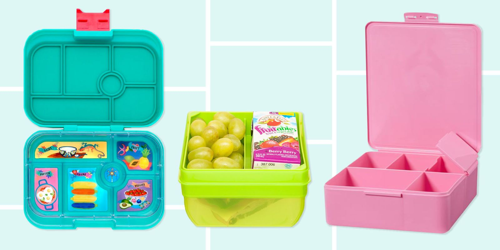 13 Best Bento Boxes For Kids In 2018 Insulated Bento Box