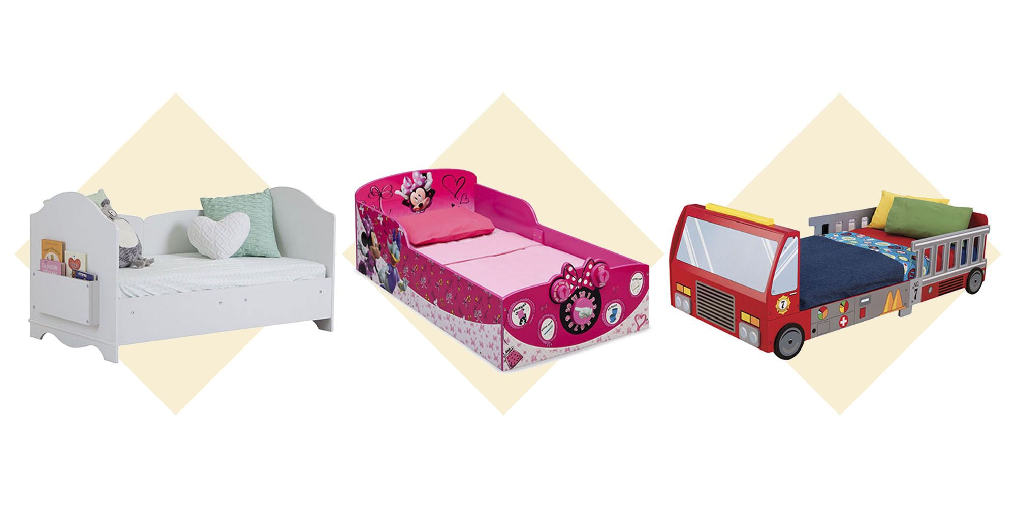 Cheap Toddler Beds 10 Best Toddler Beds For Boys And Girls In 2018 Cute And Cheap
