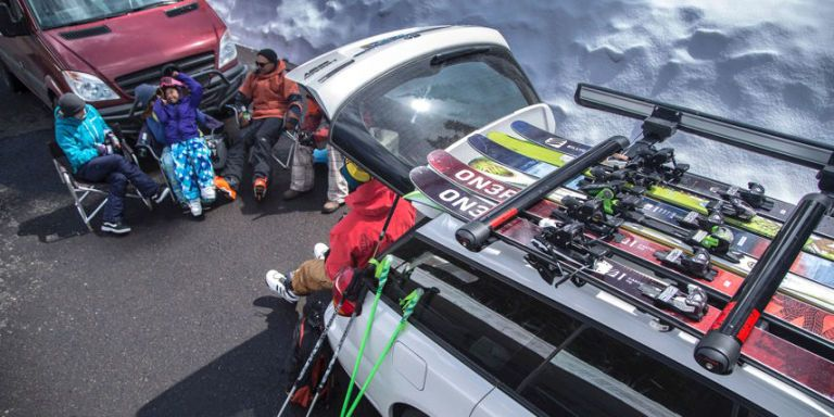 9 Best Ski Racks For Your Car In 2018 Ski And Snowboard