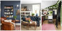 23 Warm Paint Colors - Cozy Color Schemes