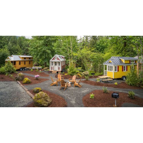 Medium Crop Of Tiny Homes For Sale Oregon