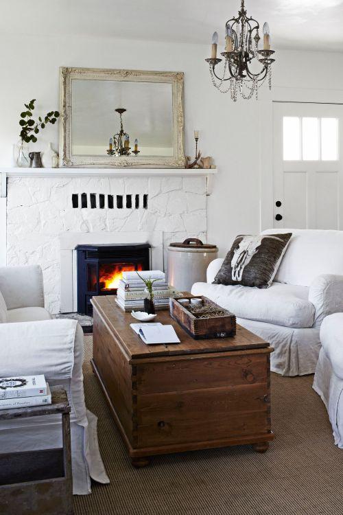 Medium Of Cozy Living Rooms