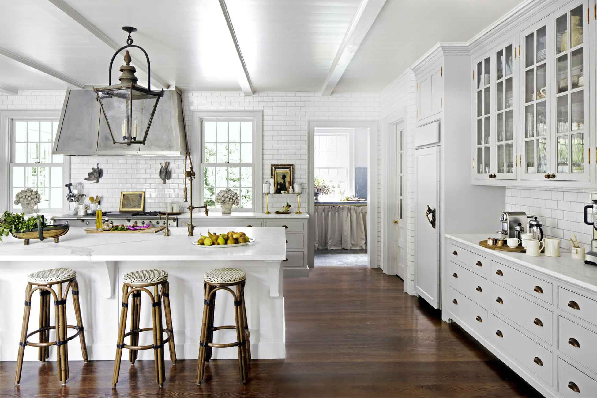 30 Best White Kitchens Photos Of White Kitchen Design Ideas