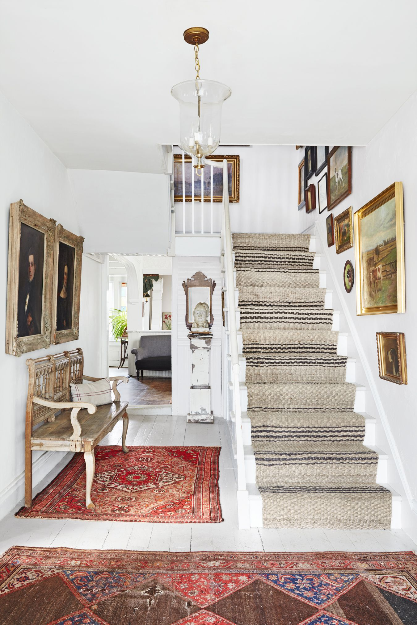 Staircases In Homes 44 Staircase Design Ideas Beautiful Ways To Decorate A Stairway