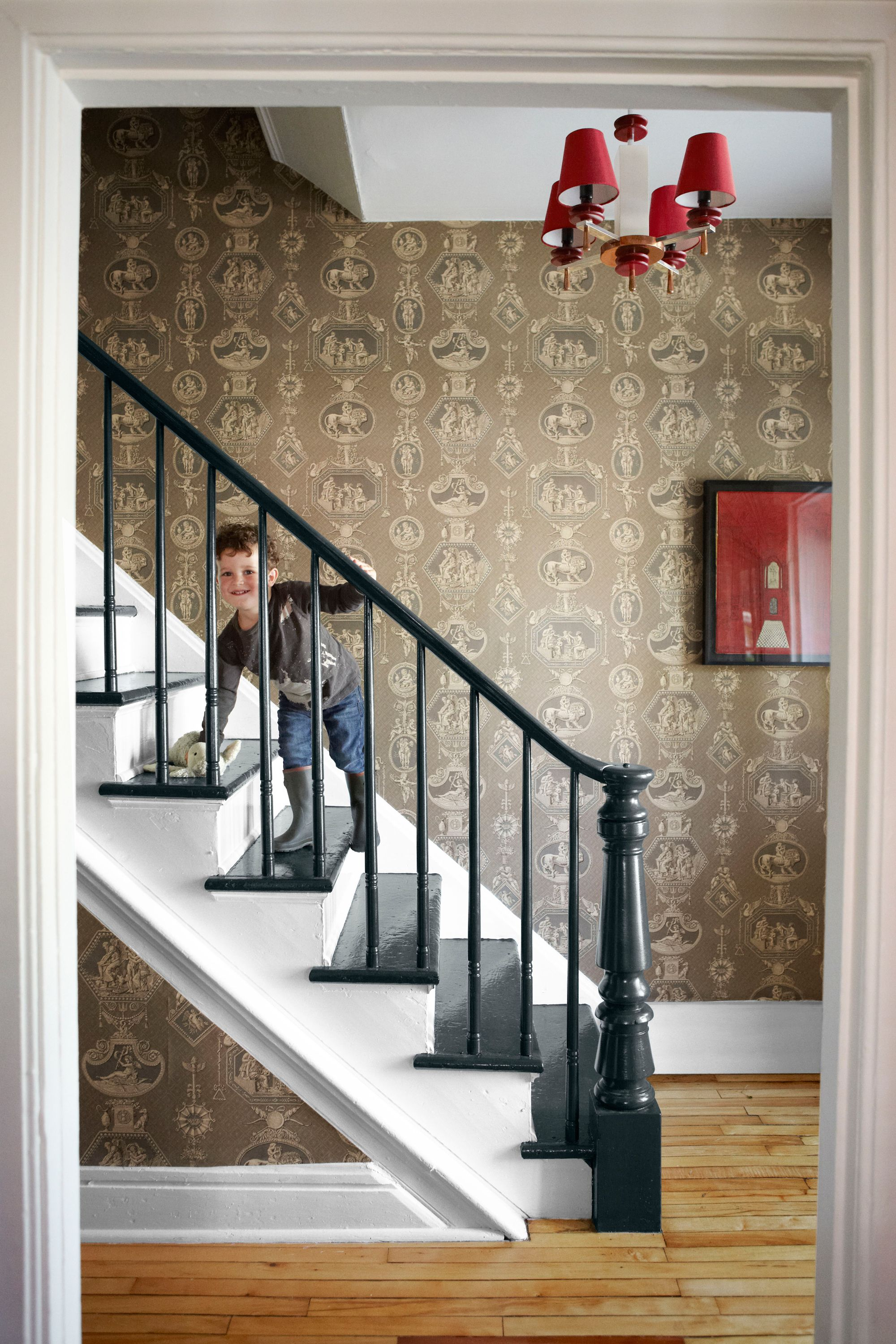 Interior Staircase Ideas 50 Staircase Design Ideas Beautiful Ways To Decorate A Stairway