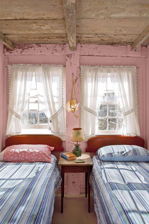 28 Warm Paint Colors - Cozy Color Schemes