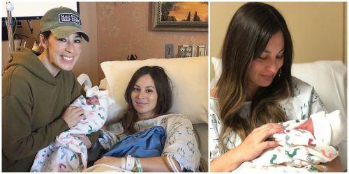 Medium Of Joanna Gaines Baby Name
