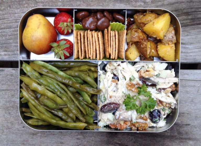 Packed Lunch Ideas Healthy Packed Lunches To Take To Work