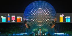 Popular What Really Like To Drink Around World At Epcot Drink Around World Epcot Map Drink Around World Epcot Cost