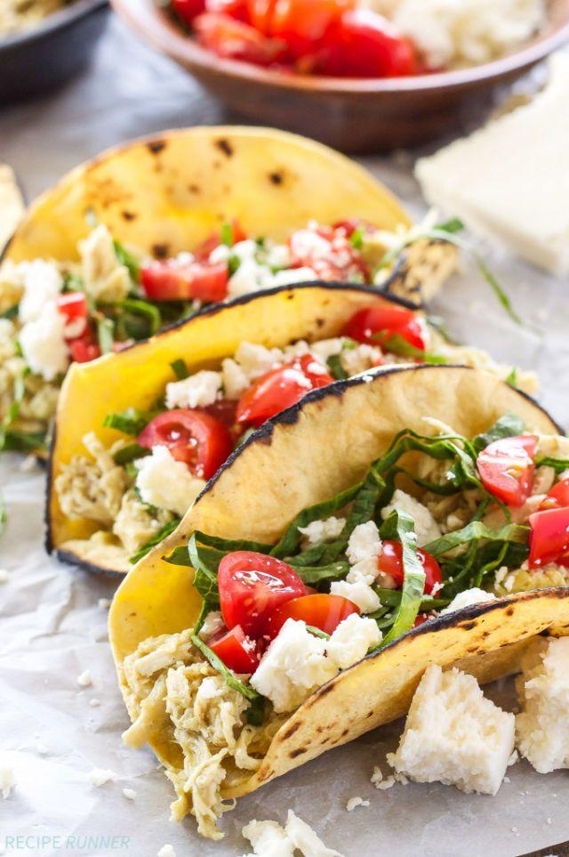 50+ Best Taco Recipes - How to Make Easy Mexican Tacos - Delish.com