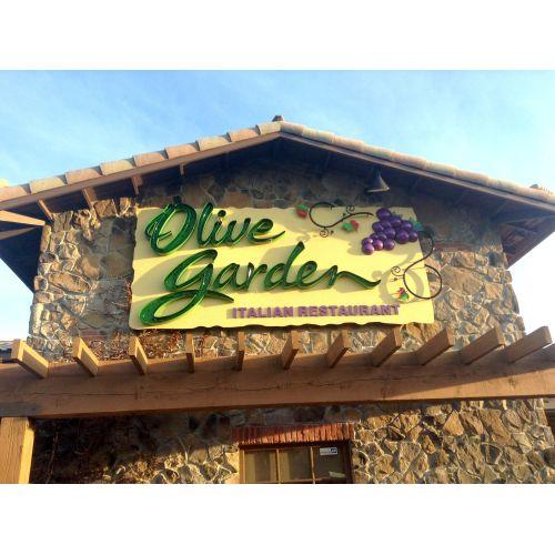 Medium Crop Of Olive Garden Gluten Free Menu