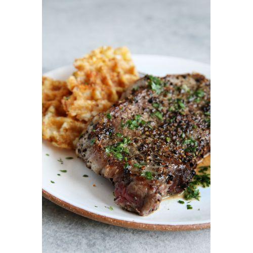 Medium Crop Of Best Sides For Steak