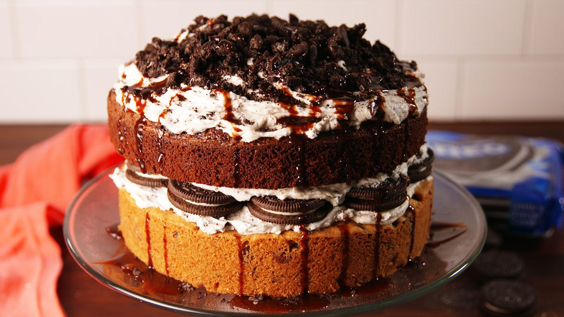Fullsize Of Slutty Brownies Recipe