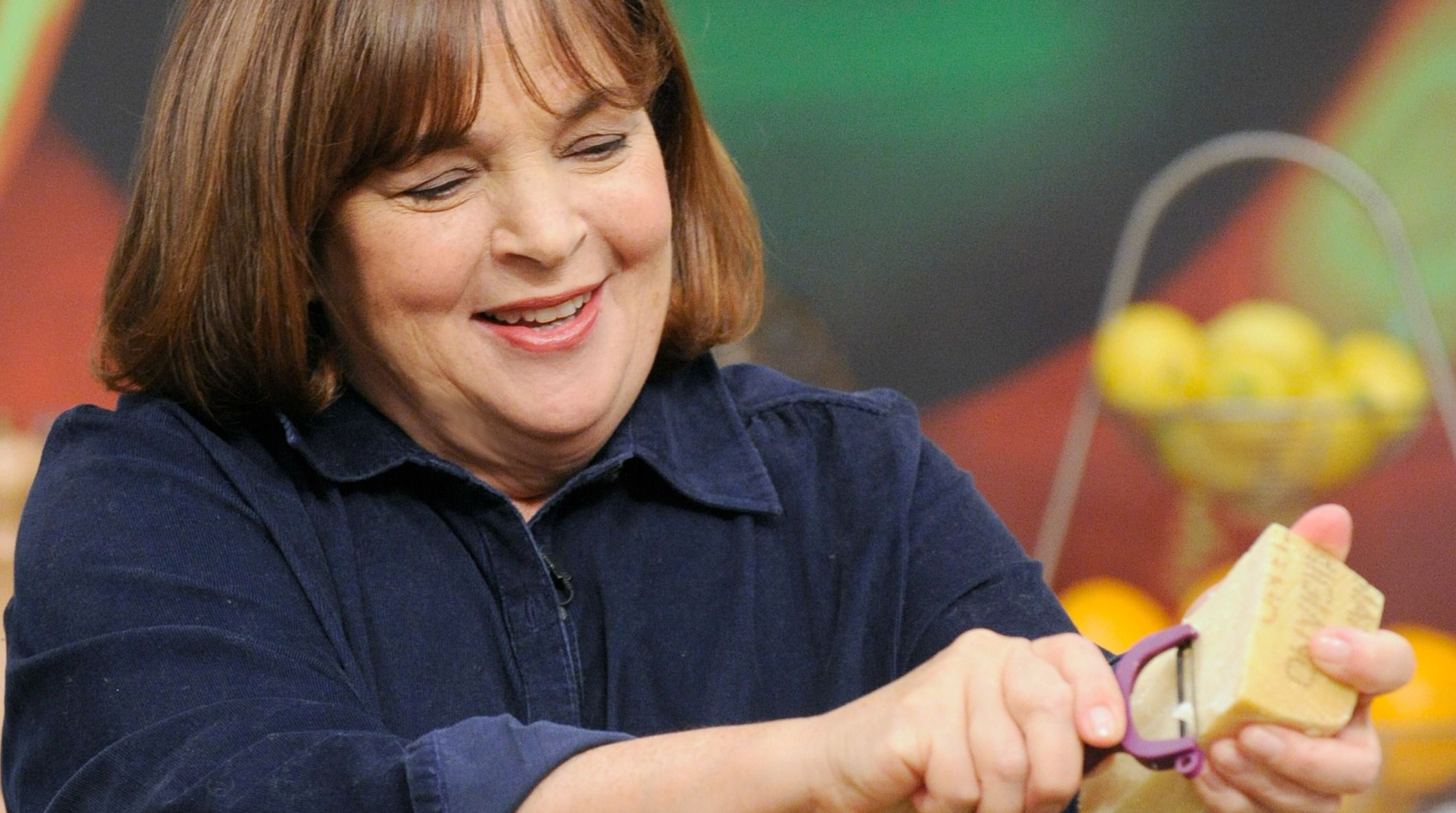 Ina Garten Bars Why Ina Garten Is Called The Barefoot Contessa Ina Garten New Tv