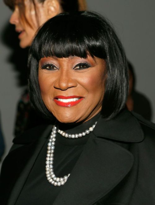 Medium Of How Old Is Patti Labelle