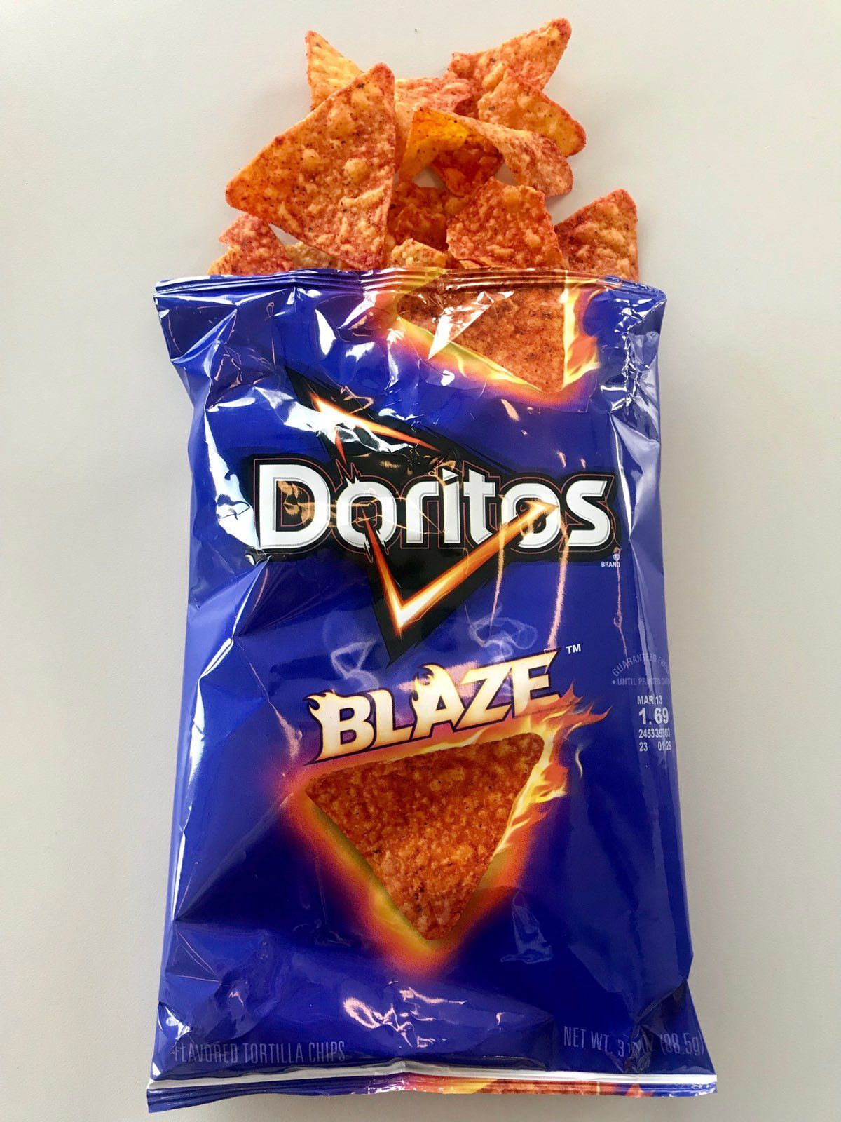 Fullsize Of Cool American Doritos