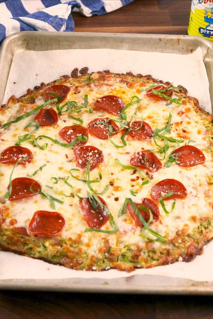 Fullsize Of Picture Of Pizza