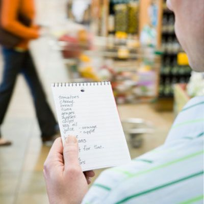 Save Money on Groceries - Budget Shopping