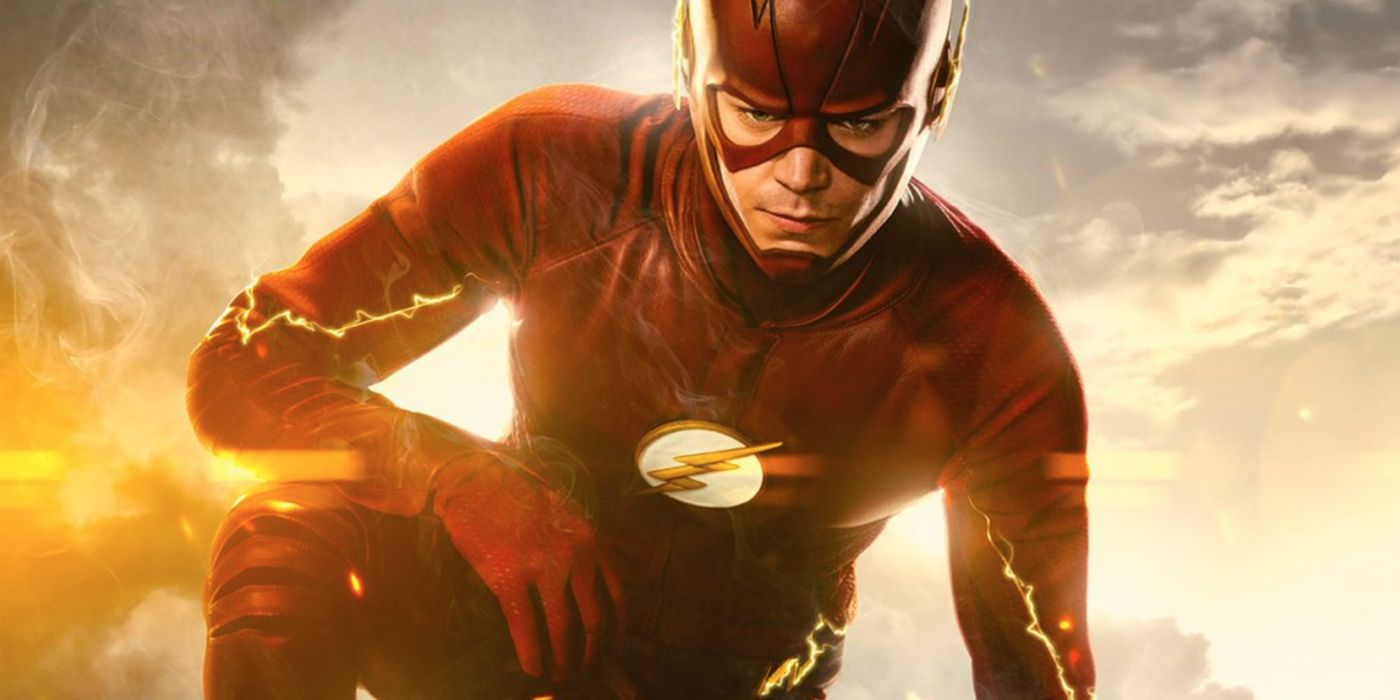3 Flash The Flash Season 3 Episode 2 Review Flashpoint Has Changed Barry