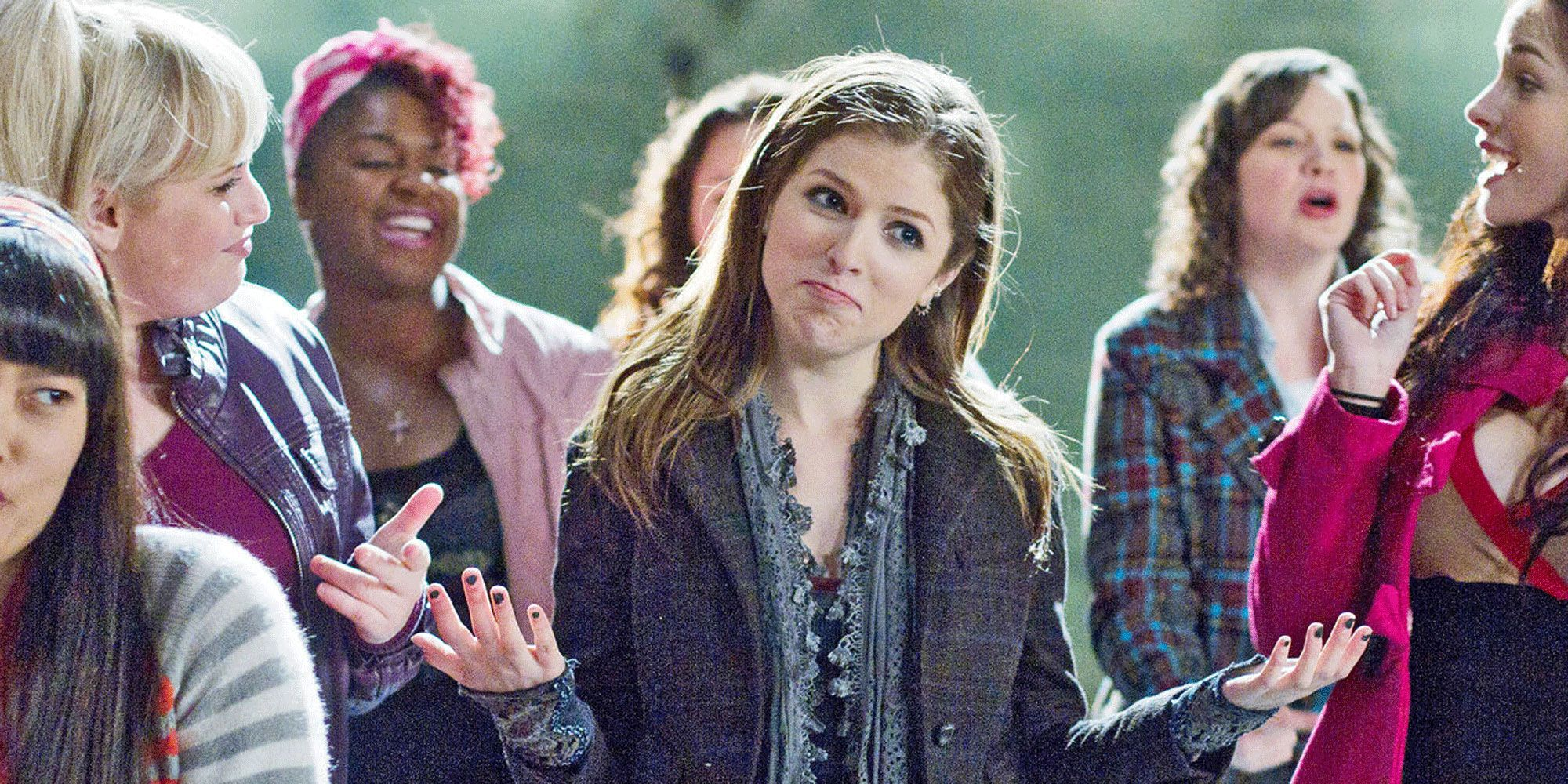 Picture Perfect Pitch Perfect 4 Cast Release Date Plot