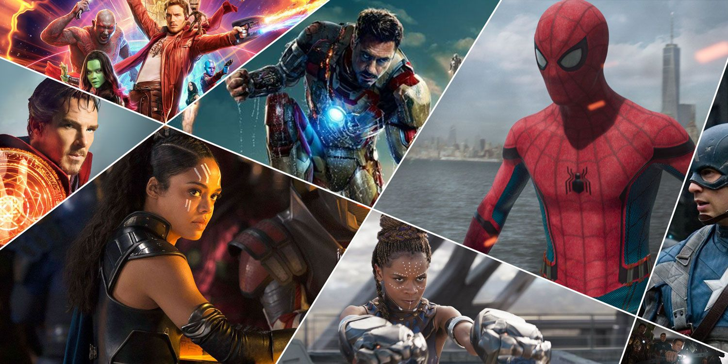 Movel Moveis Which Marvel Movie Grossed The Highest At The Box Office