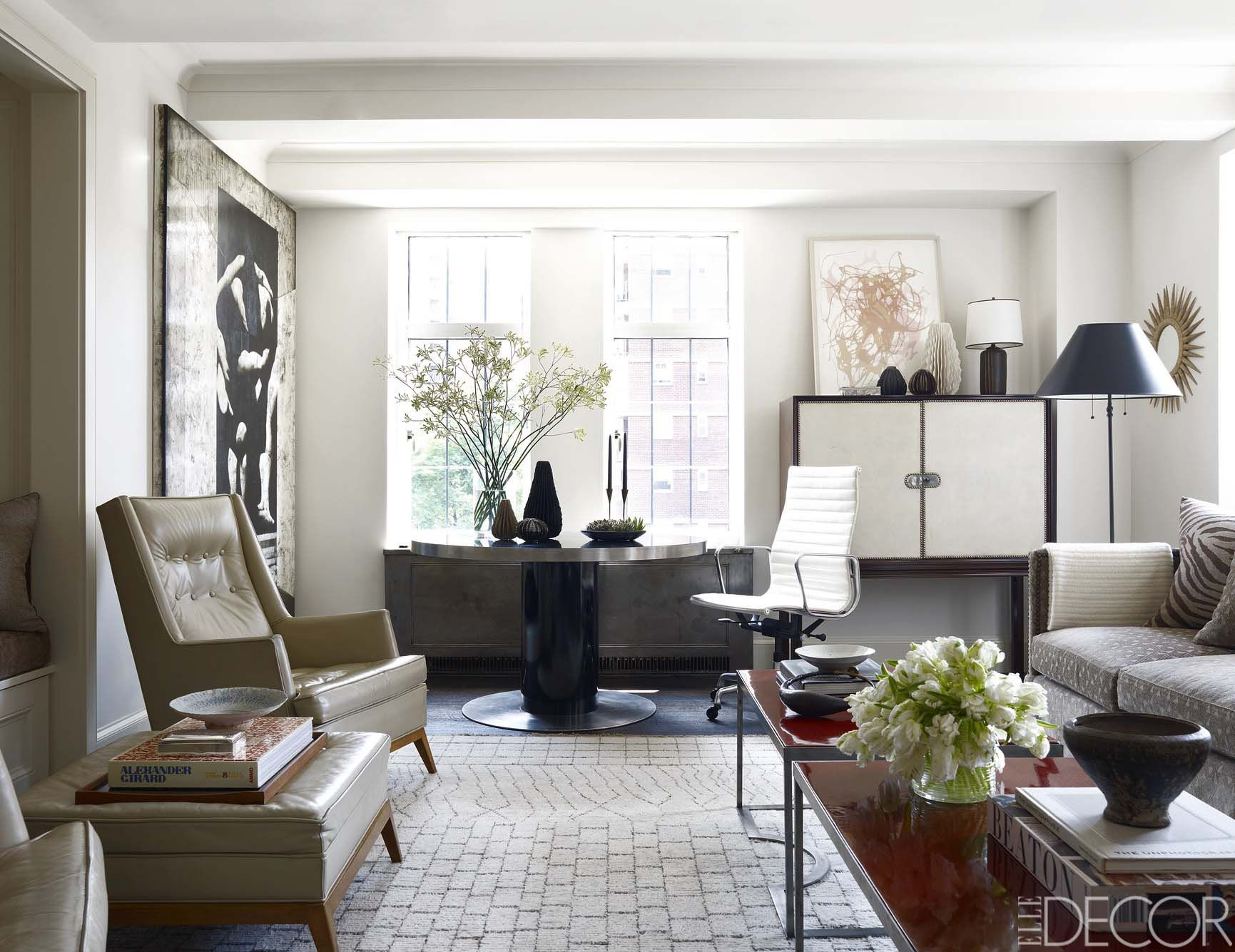 Olivia Palermo Apartment Decor Https Elledecor Celebrity Style A7232 Get The Look Kimmy
