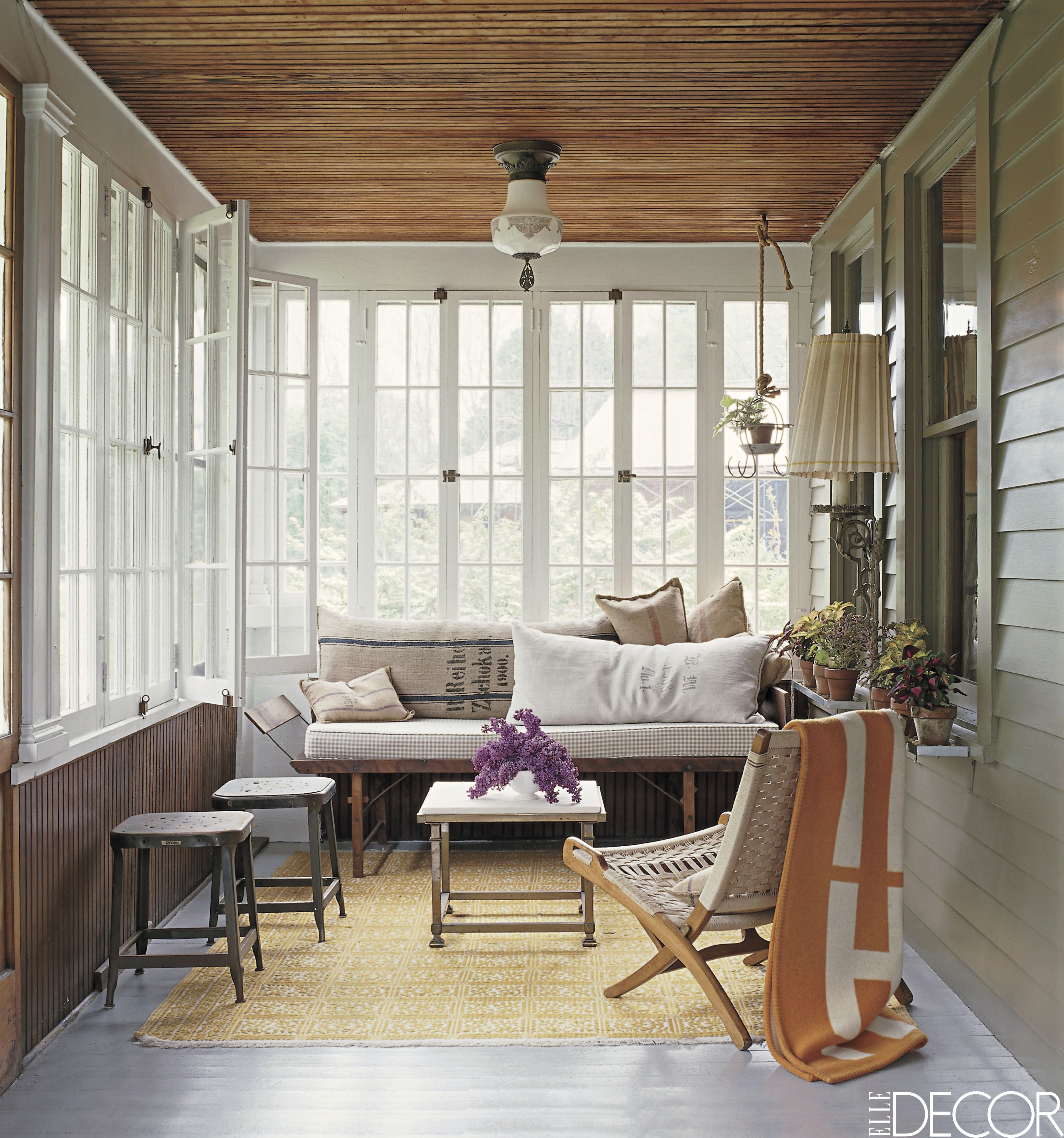 40 Porch Decorating Ideas Front And Back Porch Design Pictures